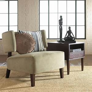Living room accent chairs with arms modern chair for Designer chairs for living room