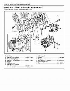 Ssangyong Korando Workshop Service Repair Manual 1997