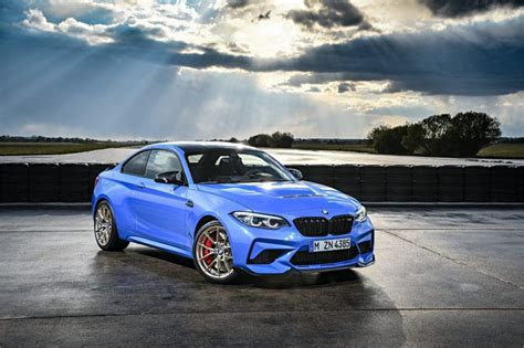 M.2, formerly known as the next generation form factor (ngff), is a specification for internally mounted computer expansion cards and associated connectors. 2020 BMW M2 CS: Small But Potent Performance Car