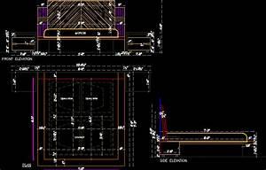 Bedroom Design In AutoCAD CAD Download 426 KB Bibliocad