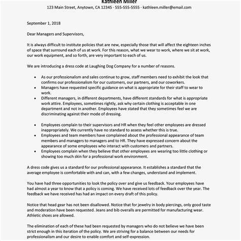 company uniform policy template qualads