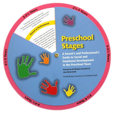 preschool social development preschool stages michigan association for infant mental 306