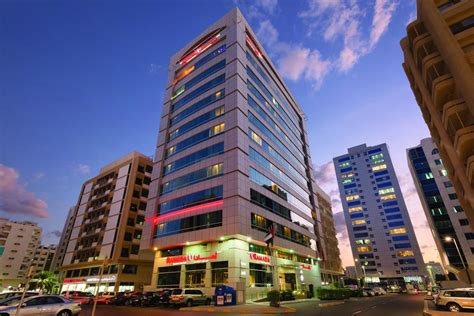 Corniche Residence Abu Dhabi Hotel Ramada Downtown Abu Dhabi Uae Booking