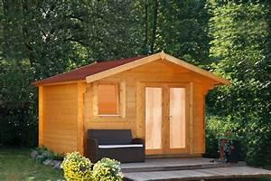 Pflanzkästen Aus Holz : gartenhaus 360x300cm holzhaus bausatz modern einzelfenster doppelt r vom garten fachh ndler ~ Orissabook.com Haus und Dekorationen