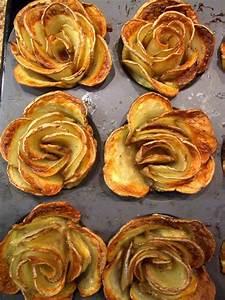 Kartoffeln In Der Mikrowelle Zubereiten : ausgefallene rezepte zum backen in der muffinform kartoffelrosen geb ck ausgefallene ~ Orissabook.com Haus und Dekorationen