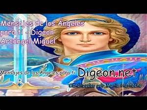 Mensajes De Los Ángeles Para Ti - Digeon - 14/12/2017 ...