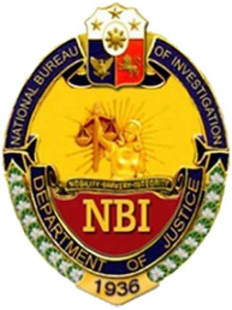 bureau of national bureau of investigation philippines