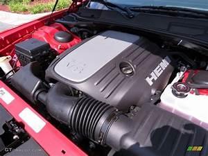 2013 Dodge Challenger R  T 5 7 Liter Hemi Ohv 16