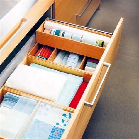 kitchen drawer organizing ideas 65 ingenious kitchen organization tips and storage ideas