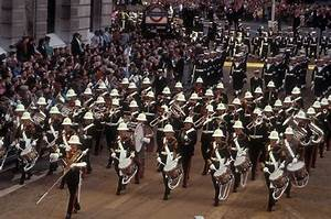 All About London: Lord Mayors Show - PROCESSIONAL ORDER
