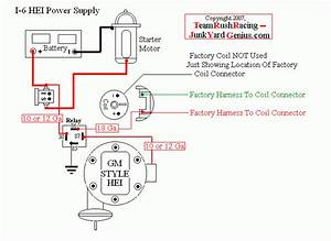 Another Hei Wiring Thread  Yes I Searched