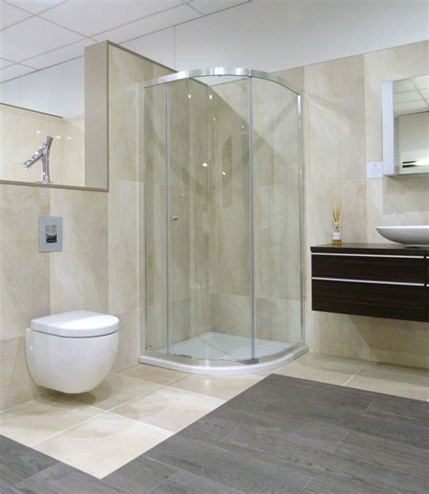 Bathroom Showroom Middlesex  Bathroom Showroom Displays