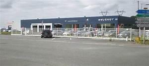 Peugeot Anzin : caudry automobiles garage et concessionnaire peugeot caudry ~ Gottalentnigeria.com Avis de Voitures