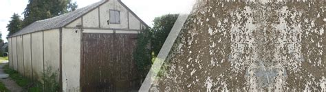 residential asbestos removal  northamptonshire
