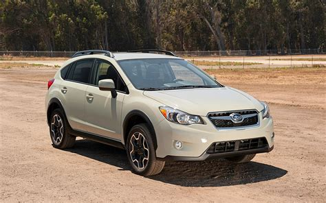 Cross Trek Subaru by 2013 Subaru Xv Crosstrek 2 0i Premium Test Truck Trend