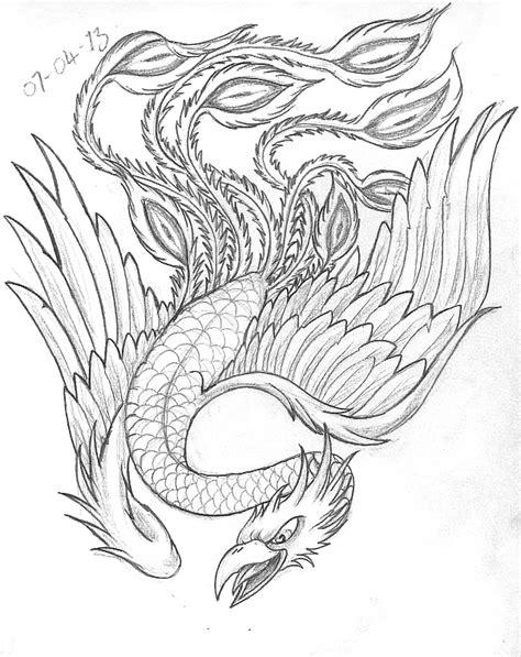 Tattoo Sketch A Day: April 2013