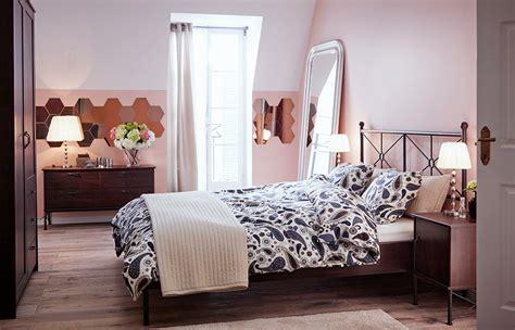 ikea chambres ikea met een klein budget een stijlvolle slaapkamer