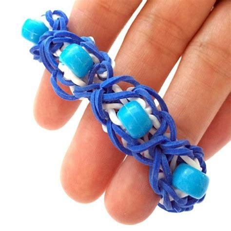 comment faire des bracelets élastiques comment faire des bracelets en 233 lastique tuto et quelques jolis mod 232 les