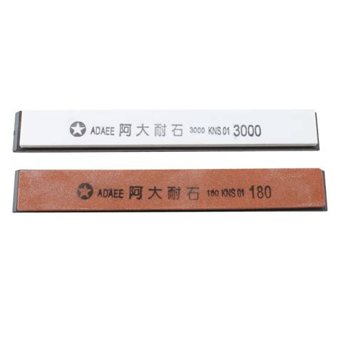Sharpening Stones For Kitchen Knives by Generic 6 Sharpening Stones For Kitchen Knife Sharpener Dt