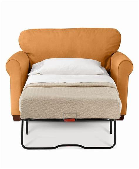 Chair Sleepers Furniture sofa bed sleeper furniture macy s