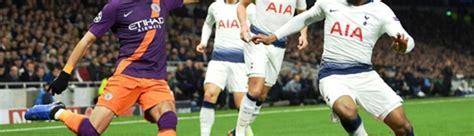 Prediksi Skor Manchester City Vs Tottenham Hotspur 20 ...