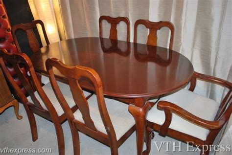 dining table second dining table for sale