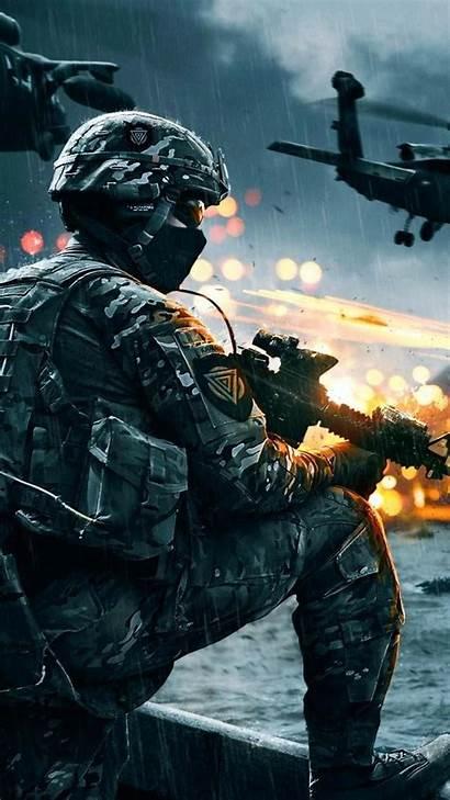 Battlefield Wallpapers J4 Samsung 1280 720 4k