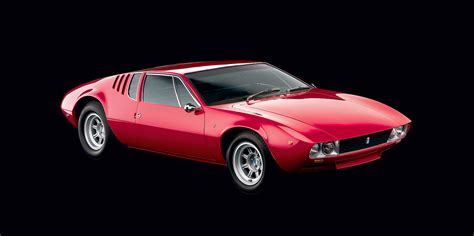 """Looking """"where to sell my Detomaso Mangusta?"""" Ask the ..."""