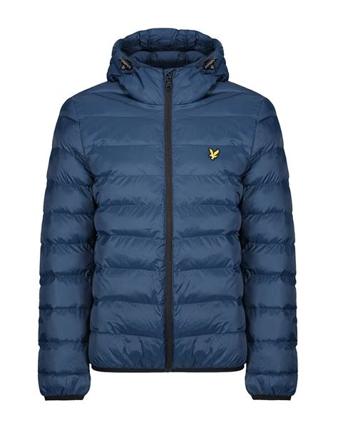 s lightweight quilted jacket lyle s lightweight quilted jacket navy