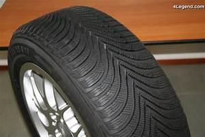 Pneu Alpin Michelin : essai longue dur e pneu hiver michelin alpin 5 ~ Melissatoandfro.com Idées de Décoration