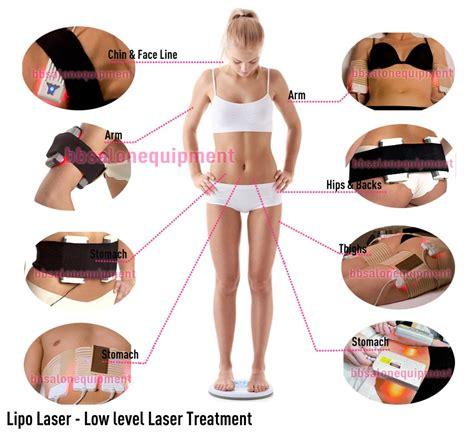 lipo light treatment lipo laser zone