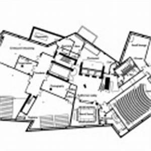 denver art museum daniel libeskind archdaily With denver art museum floor plan