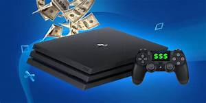 PS4 Pro PS4 Slim Are They Worth The Money