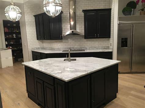 black and kitchen cabinets bonney lake wa black cabinet kitchen countertop granite
