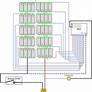 Bms Wiring Diagram E Bike