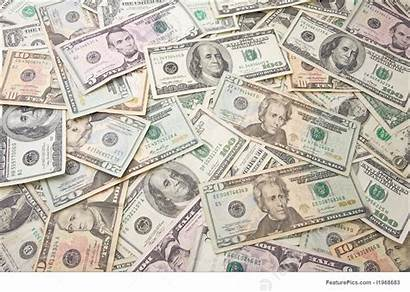Money Stack Stacks Ppp Loan Currency Inside