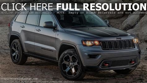2019 Jeep Laredo by 2019 Jeep Grand Laredo Redesign And Changes 4x4