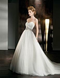 pretty a line empire waist tulle wedding dress wedding With a line empire waist wedding dress