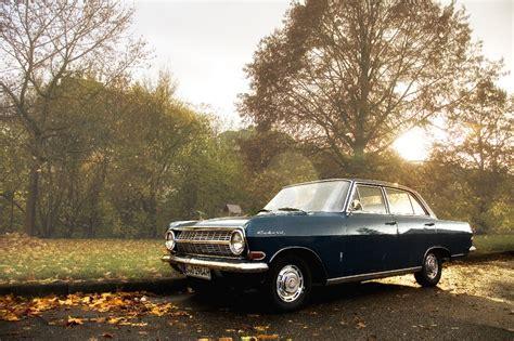 Ferry Kana by Opel Rekord Bild Foto Ferry Kana Aus Oldtimer
