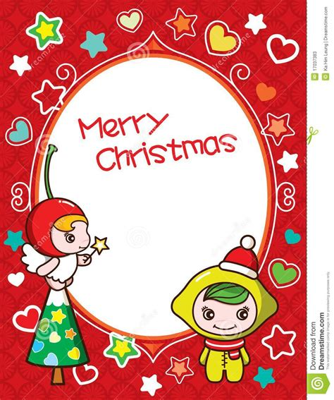 oval christmas frames oval frame stock photos image 17037383