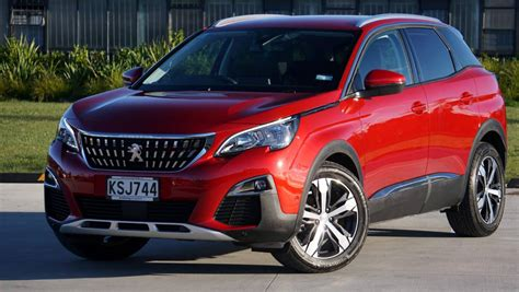 Peugeot Picture by More In Mid Range Peugeot 3008 Stuff Co Nz