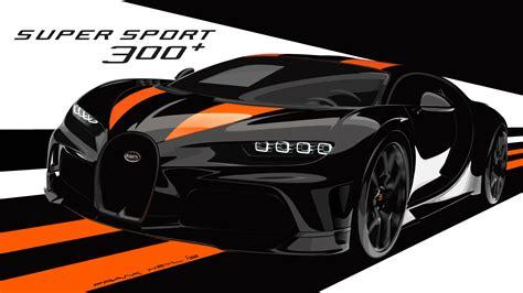 bugatti chiron super sport  pictures