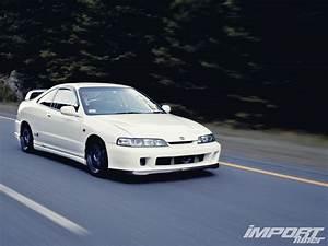 Honda Integra Type R : 2001 acura integra type r import tuner magazine ~ Medecine-chirurgie-esthetiques.com Avis de Voitures