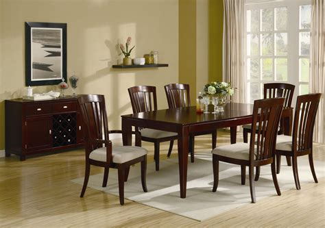 cherry dining table cherry wood dining room table marceladick com