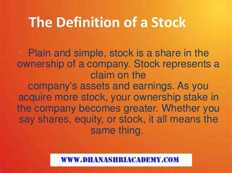Share Definition Of Share By Merriam Webster Download
