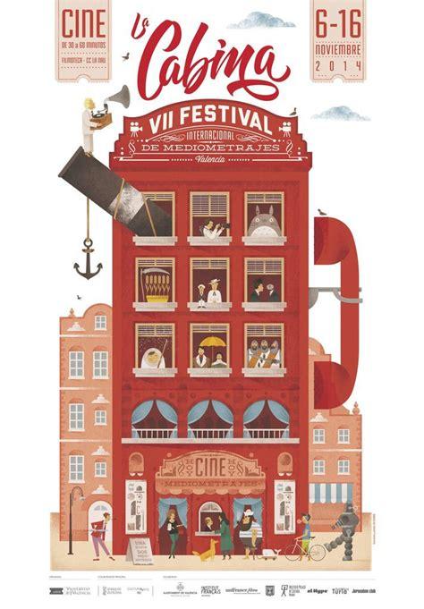 la cabina festival internacional de mediometrajes de valencia la
