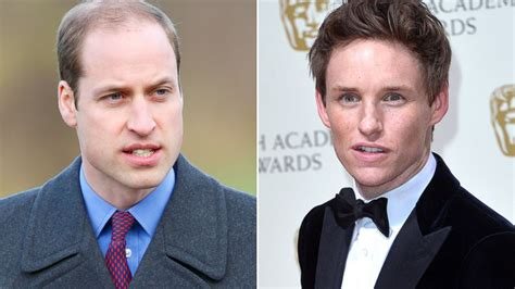 See Eddie Redmayne and Prince William When They Were in ...