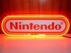 New Nintendo 64 Real Glass Neon Light Sign Home Beer Bar