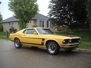 69 BOSS 302 for sale