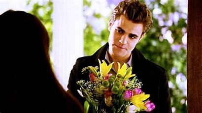 Flowers Happy Gift Stefan Diaries Flower Girlfriend